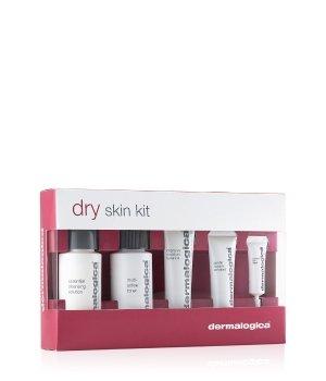 dermalogica Skin Kits Dry Gesichtspflegeset für Damen und Herren