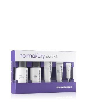 dermalogica Skin Kits Normal & Dry Gesichtspflegeset für Damen und Herren