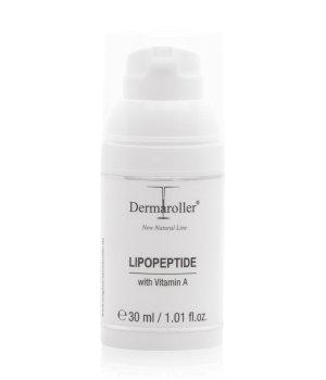 Dermaroller  Dermaroller Dermaroller New Natural Line Lipopeptide Creme Anti-Aging Pflege