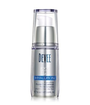 DEVEE Hyaluron Eye Lifting Fluid Concentrate Augencreme