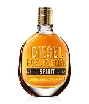 Diesel Fuel for Life Spirit Eau de Toilette für Herren
