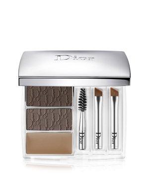 Dior Backstage Pro Brow Palette Augenbrauen Palette für Damen