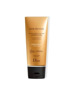 Dior Bronze Monoi After Sun Balsam für Damen