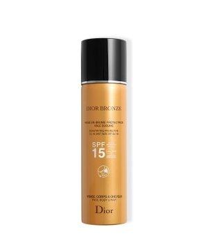 Dior Bronze Oil in Mist SPF 15 Sonnenspray für Damen