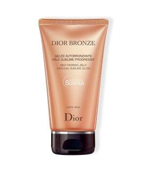Dior Bronze Self Tanning Jelly Body Selbstbräunungslotion für Damen