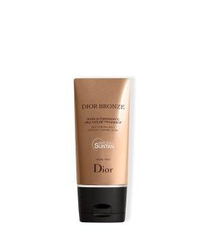 Dior Bronze Self Tanning Jelly Face Selbstbräunungslotion für Damen