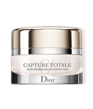 Dior Capture Totale Soin Regard Multi-Perfektion Augencreme für Damen