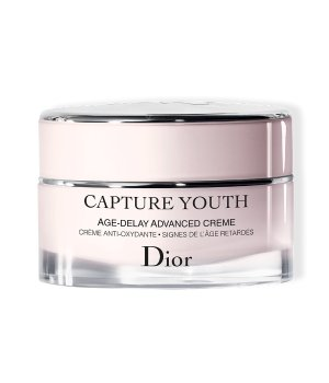Dior Capture Youth Age-Delay Advanced Gesichtscreme für Damen