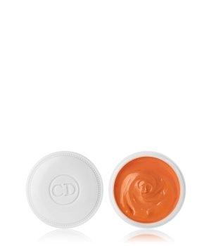 Dior Crème Abricot  Nagelcreme für Damen
