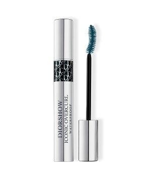 Dior Diorshow Iconic Overcurl Waterproof Mascara für Damen