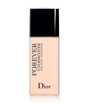 Dior Diorskin  Forever Undercover Flüssige Foundation für Damen