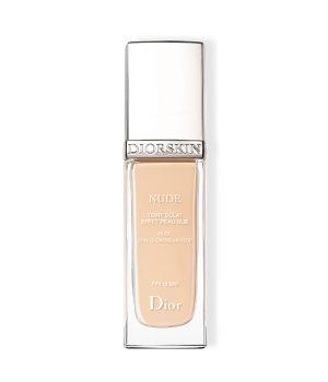 Dior Diorskin Nude Fluid Flüssige Foundation für Damen