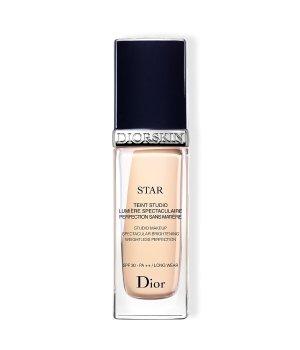 Dior Diorskin Star Fluide Flüssige Foundation für Damen