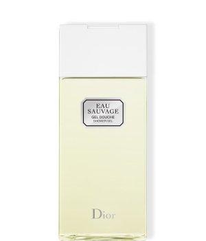 Dior Eau Sauvage  Duschgel für Herren