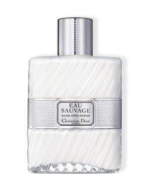 Dior Eau Sauvage Schüttflakon After Shave Balsam für Herren