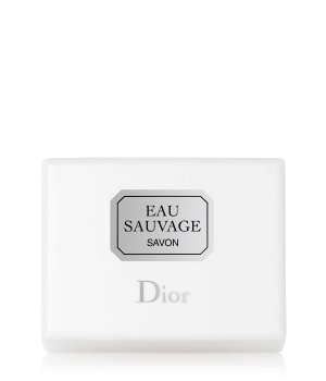 Christian Dior Dior Eau Sauvage Stuckseife 150 ml EDP