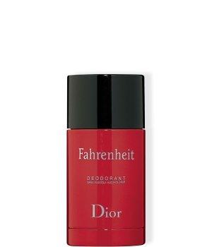 Dior Fahrenheit ohne Alkohol Deodorant Stick für Herren