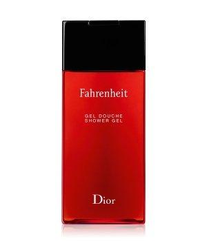 Christian Dior Dior Fahrenheit Duschgel 200 ml