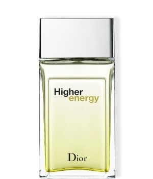 Dior Higher Energy Eau de Toilette für Herren