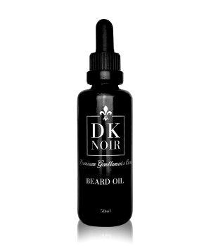 DK NOIR Premium Gentlemen's Care  Bartöl für Herren