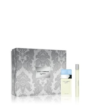 Dolce & Gabbana Light Blue Coffret Duftset für Damen