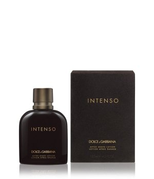 Dolce & Gabbana Pour Homme Intenso After Shave Lotion für Herren