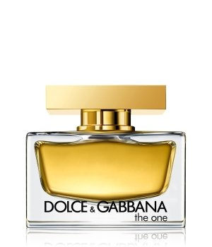 Dolce & Gabbana The One  Eau de Parfum für Damen