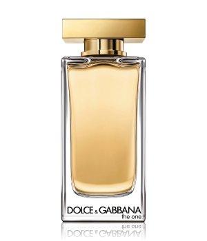 Dolce & Gabbana The One  Eau de Toilette für Damen