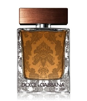 Dolce & Gabbana The One for Men Baroque Collector EDT 50 ml