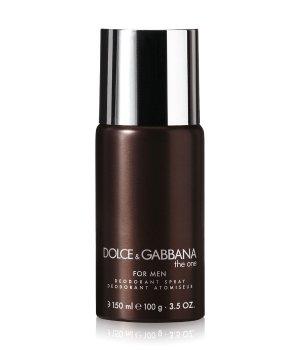 Dolce & Gabbana The One for Men  Deodorant Spray für Herren