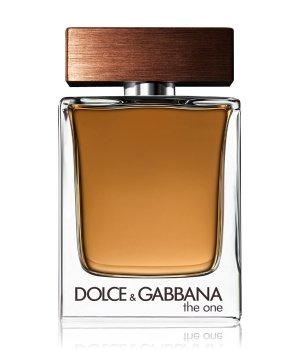 Dolce & Gabbana The One for Men  Eau de Toilette für Herren