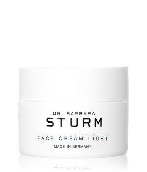 DR. BARBARA STURM Face Cream Light  Gesichtscreme Unisex