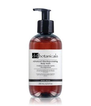 Dr. Botanicals Advanced Ultra-Rejuvenating Body Wash Duschgel für Damen und Herren