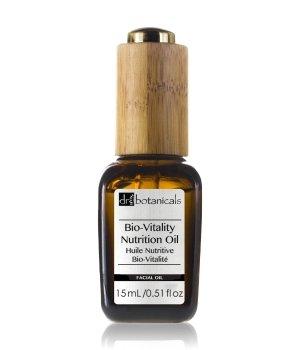Dr. Botanicals Classic Bio-Vitality Nutrition Oil Gesichtsöl für Damen und Herren