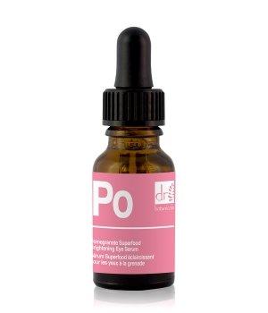 Dr. Botanicals Pomegranate Superfood Brightening Augenserum für Damen und Herren