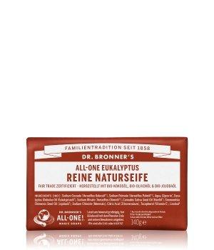 DR. BRONNER'S All-One Eukalyptus Stückseife für Damen