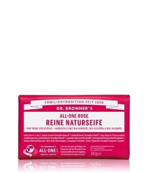 DR. BRONNER'S All-One Rose Stückseife Unisex