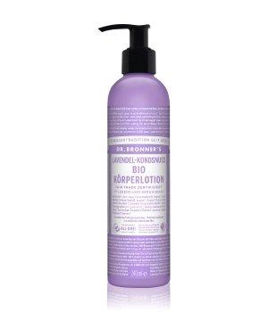DR. BRONNER'S Bio Lavendel-Kokosnuss Bodylotion für Damen
