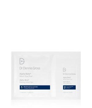 Dr. Dennis Gross Alpha Beta Medi-Spa Gesichtspeeling für Damen und Herren