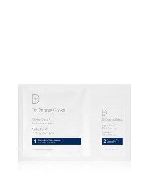 Dr Dennis Gross Alpha Beta Medi-Spa Gesichtspeeling für Damen und Herren