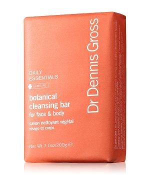 Dr Dennis Gross Botanical Cleansing Soap Bar For Face & Body Gesichtsseife für Damen und Herren