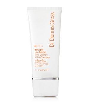 Dr. Dennis Gross Dark Spot Sun Defense SPF50  Sonnencreme für Damen und Herren