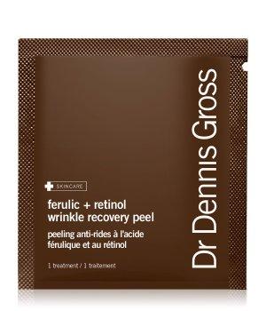 Dr. Dennis Gross Ferulic + Retinol Wrinkle Recovery Faltenkorrektur für Damen und Herren