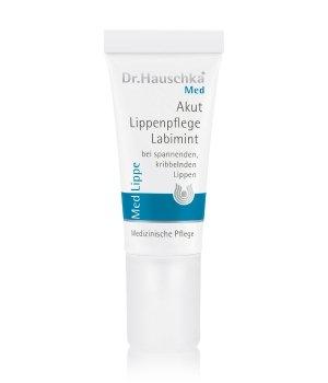Dr. Hauschka Med Akut Lippenpflege Labimint Lippenbalsam für Damen und Herren