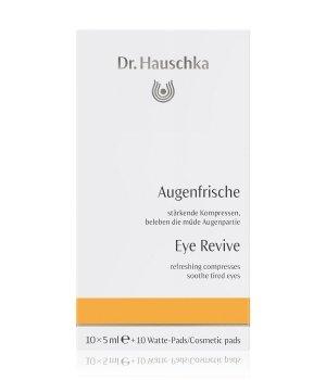 Dr. Hauschka Augenpflege  Augenpads für Damen und Herren