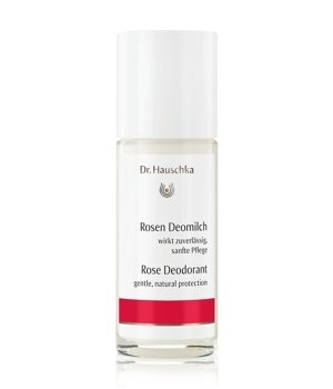 Dr. Hauschka Deodorants Rosen Deomilch Deodorant Creme für Damen
