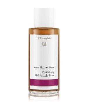 Dr. Hauschka Haarpflege Neem Haartonikum Haarwasser für Damen