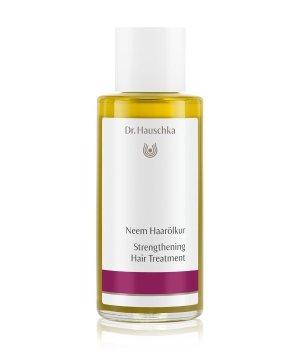 Dr. Hauschka Haarpflege Neem Haaröl für Damen und Herren
