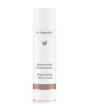 Dr. Hauschka Regeneration  Körperbalsam für Damen und Herren
