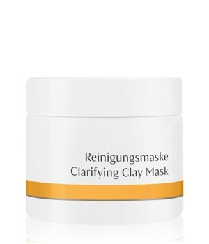 Dr. Hauschka Reinigung Reinigungsmaske Gesichtsmaske für Damen